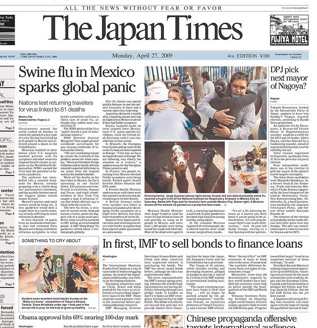 Japan Times 22
